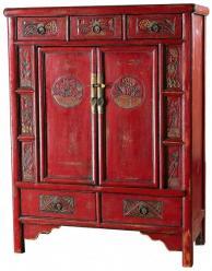 Шкаф BF-20581 KITAI$CHINA (Mobilier de Maison)