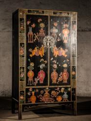 Шкаф BF-20756 KITAI$CHINA (Mobilier de Maison)