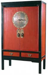 Шкаф BF-21156 Гуй KITAI$CHINA (Mobilier de Maison)