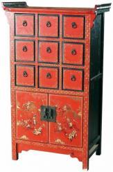 Шкаф-комод BF-20309 KITAI$CHINA (Mobilier de Maison)