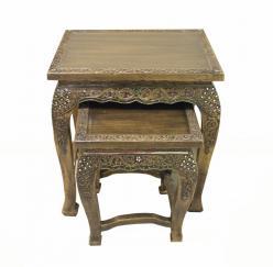 Набор из 2-х столиков (Этно Галерея)