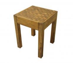 Столик маленький h51 L41*41см (Этно Галерея)