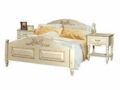 «Фиерта 3» Кровать двуспальная (180х200)  (Фандок)