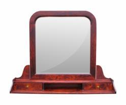 "Зеркало ""Луи Филипп ОВ 05.02"" (Фёнэча-Арт)"