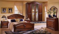 """Комплект мебели """"Валерия 4"""" (орех ФД) (Форест Деко Групп)"""
