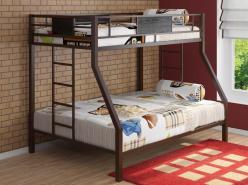 Двухъярусная кровать Гранада (Формула мебели)