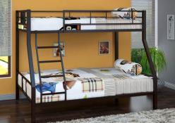 Двухъярусная кровать Гранада 1 (Формула мебели)