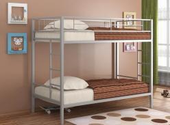 Двухъярусная кровать Севилья (Формула мебели)