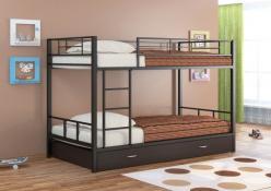 Двухъярусная кровать Севилья-2 Я (Формула мебели)