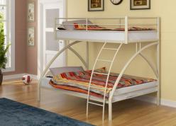 Двухъярусная кровать Виньола-2 (Формула мебели)