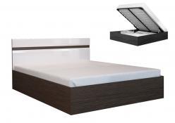 Кровать с подъемным механизмом «Ненси» (Фран)