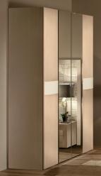 АМЕЛИ 5 Шкаф для одежды и белья (Глазов-мебель)