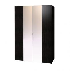 BERLIN34 Шкаф для одежды и белья (Глазов-мебель)