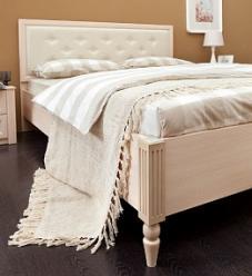 Монпелье - Кровать 1 (1800х2000) (Глазов-мебель)