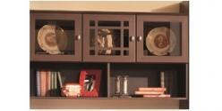 Sherlock 4 Шкаф навесной (Глазов-мебель)
