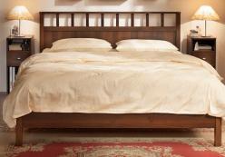 Sherlock 47 Кровать-Люкс 160 (Глазов-мебель)