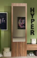 "Вешалка 3 ""Hyper"" (Глазов-мебель)"