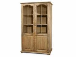Шкаф для книг ГМ 1366 Вариант 03 (ГомельДрев)