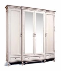 Шкаф для одежды ГМ 5154 (ГомельДрев)