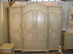 Шкаф для одежды ГМ 6219Р серия Босфор (ГомельДрев)