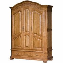 Шкаф для платья и белья ГМ 6213 серия Босфор (ГомельДрев)