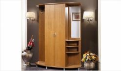 Шкаф для прихожей комбинированный ГМ 1353 (ГомельДрев)
