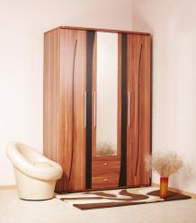 Шкаф для одежды Вива (Гранд Кволити)