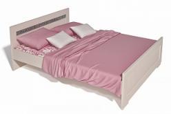 """Кровать """"Соната"""" ИД 01.162А  (Интеди)"""