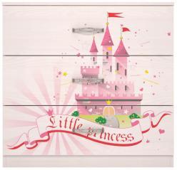 3 «Принцесса» Комод (Ижмебель)