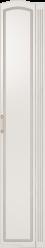 32 Шкаф-пенал правый «Виктория» (Ижмебель)