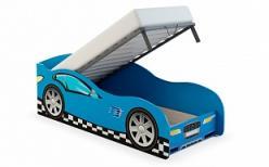 Браво 10 Кровать-машина с под.механизмом (Ижмебель)