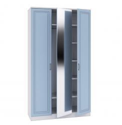 №01 Шкаф 3-дверный «Ария» (Кентавр 2000)