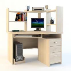 Компьютерный стол С 215CD (Компасс)