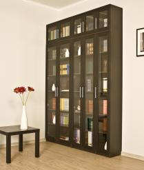 Библиотека № 2 (Красная Мебель)