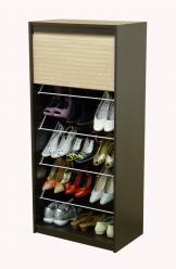 Обувница Ринг ОМ 510 (Красная Мебель)