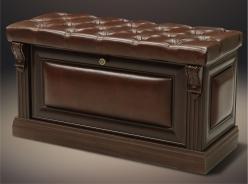 """Банкетка """"Благо 5"""" Б 5.3 (Мебель Благо)"""
