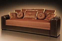 """Диван-кровать """"Благо-1"""" 28083 (Мебель Благо)"""