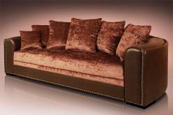 """Диван-кровать """"Благо-1"""" 28081 (Мебель Благо)"""