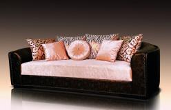 """Диван-кровать """"Благо-1"""" 28085 (Мебель Благо)"""