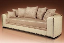 """Диван-кровать """"Благо-1"""" 28089 (Мебель Благо)"""