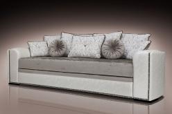 """Диван-кровать """"Благо-1"""" 28090 (Мебель Благо)"""