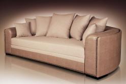 """Диван-кровать """"Благо-1"""" 28086 (Мебель Благо)"""