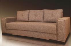 """Диван-кровать """"Благо-11"""" (Мебель Благо)"""