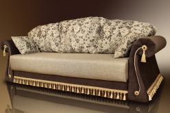 """Диван-кровать """"Благо-2"""" 28103 (Мебель Благо)"""