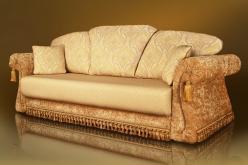 """Диван-кровать """"Благо-2"""" 28095 (Мебель Благо)"""