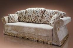 """Диван-кровать """"Благо-2"""" 28097 (Мебель Благо)"""