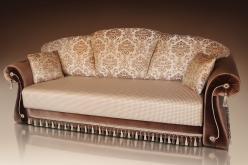 """Диван-кровать """"Благо-2"""" 28098 (Мебель Благо)"""