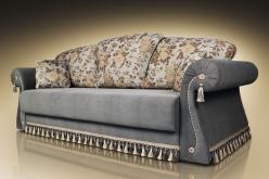 """Диван-кровать """"Благо-2"""" 28100 (Мебель Благо)"""