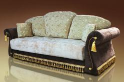 """Диван-кровать """"Благо-2"""" 28034 (Мебель Благо)"""
