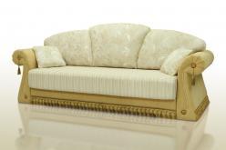 """Диван-кровать """"Благо-2"""" 28110 (Мебель Благо)"""
